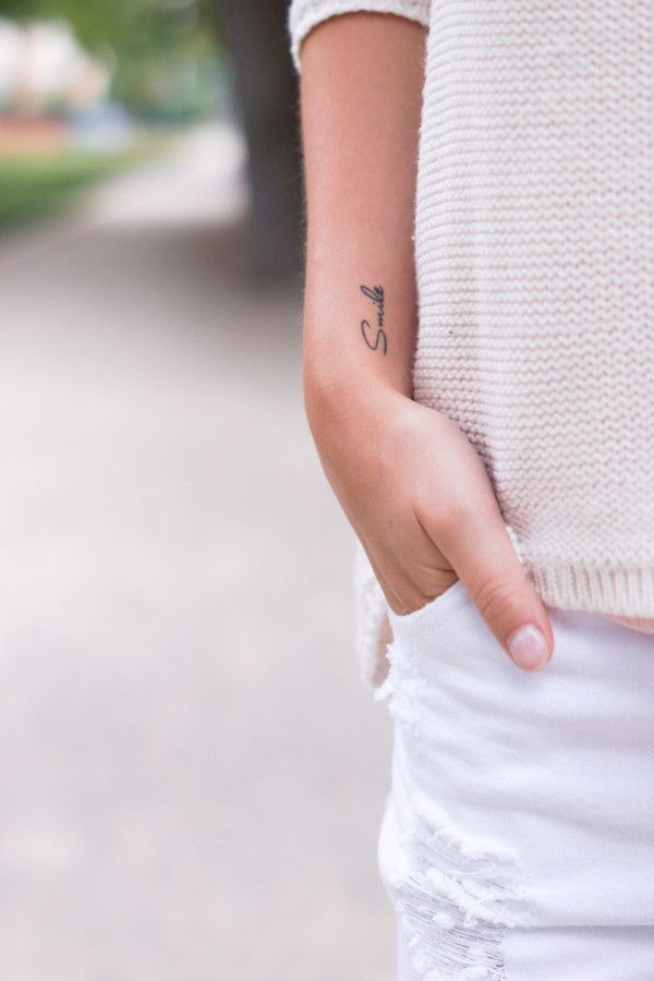 Tatuajes Pequenos Para Mujeres 40 Opciones Que Vas A Adorar - Opciones-de-tatuajes