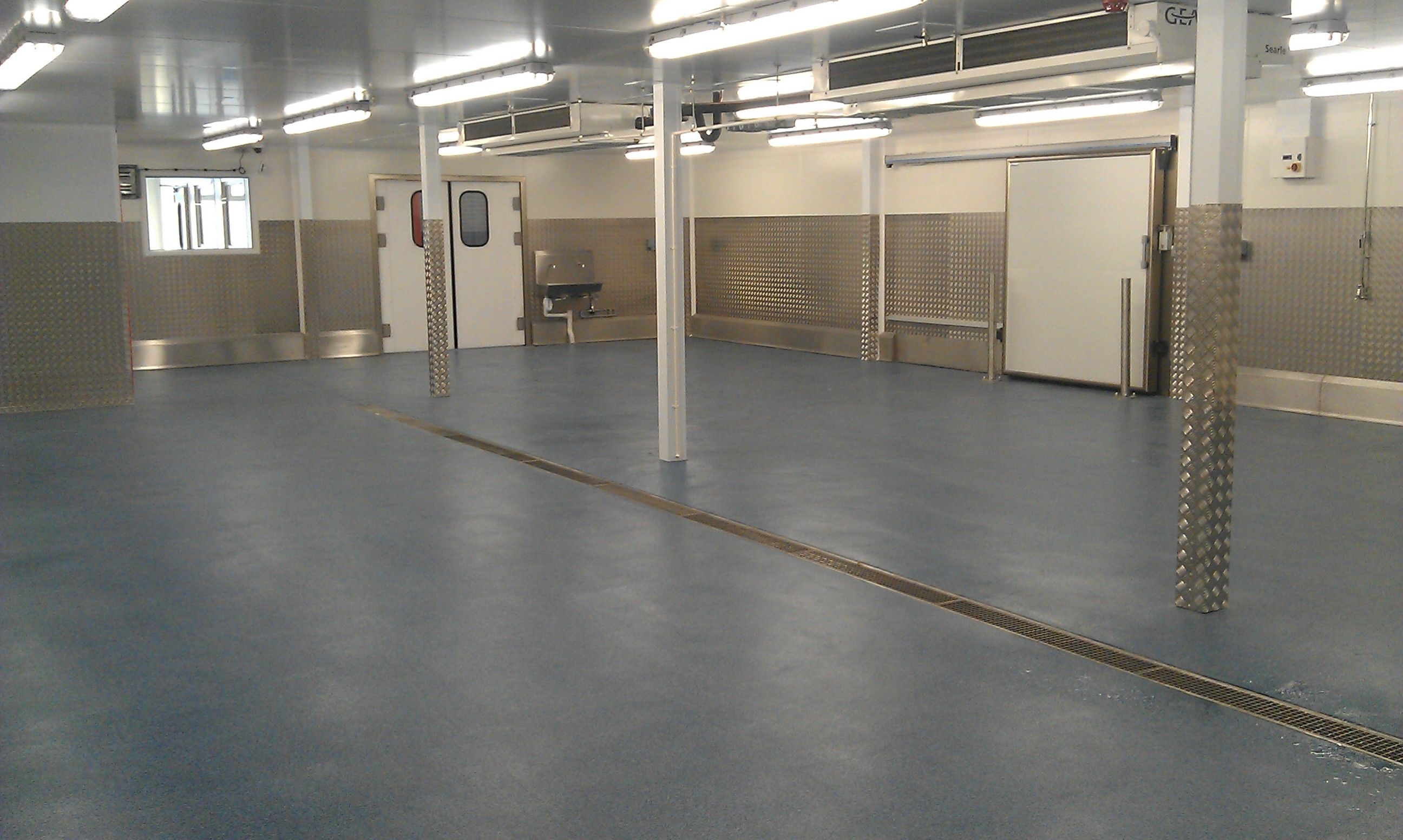 Pin By Ep Floors Corp On Contractor Work Industrial Flooring Installation Flooring