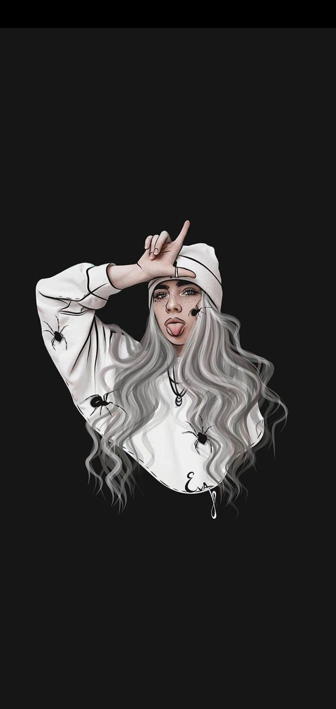 55 Billie Eilish Wallpapers Download At Wallpaperbro Billie Billie Eilish Cute Wallpapers