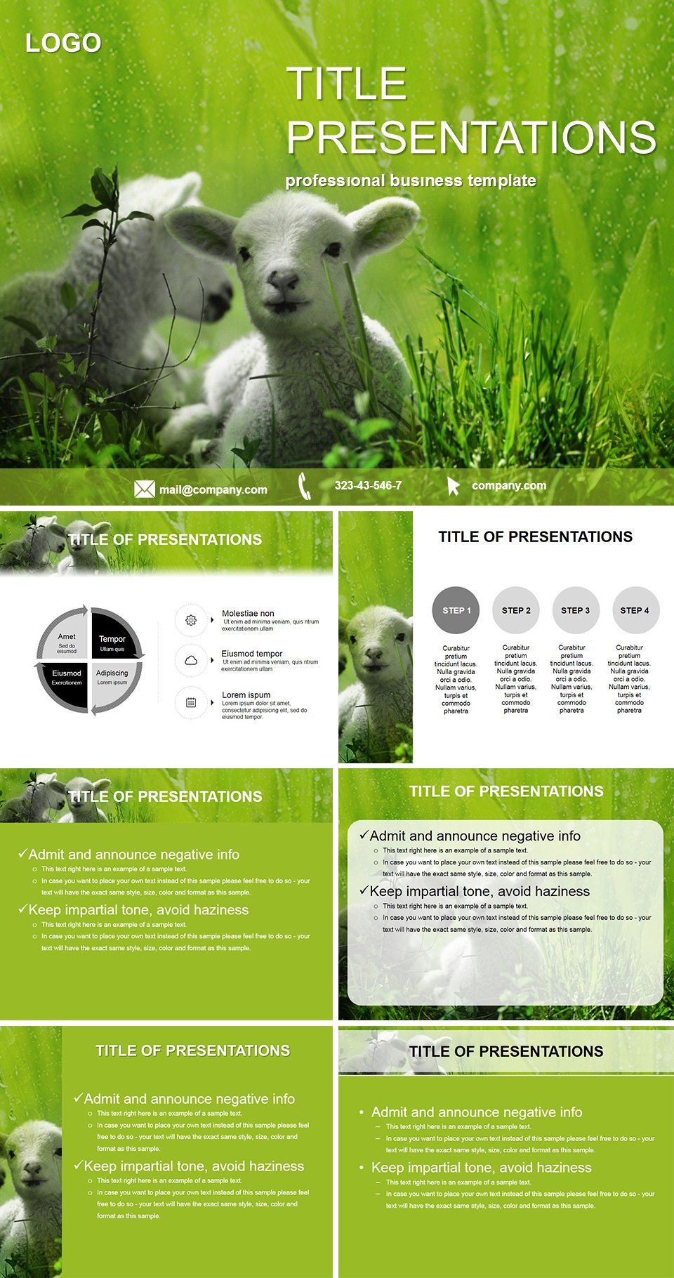 Lamb on pasture powerpoint templates powerpoint templates lamb on pasture powerpoint templates alramifo Choice Image