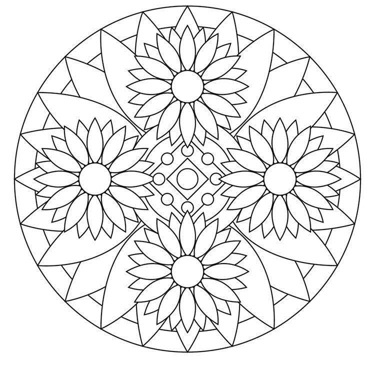 Fleur dessin en quelques étapes faciles à suivre, inspirez-vous!
