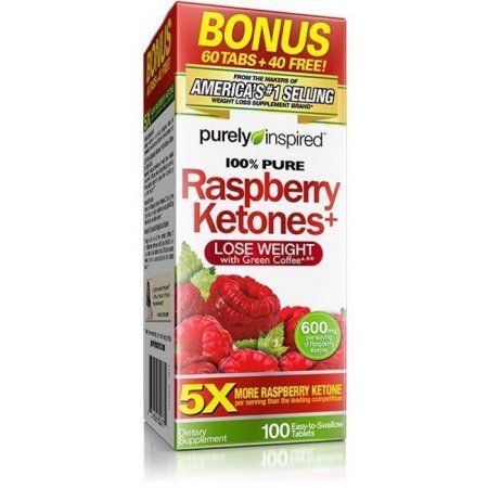 Health Raspberry Ketones Metabolic Diet Nutritional Supplements