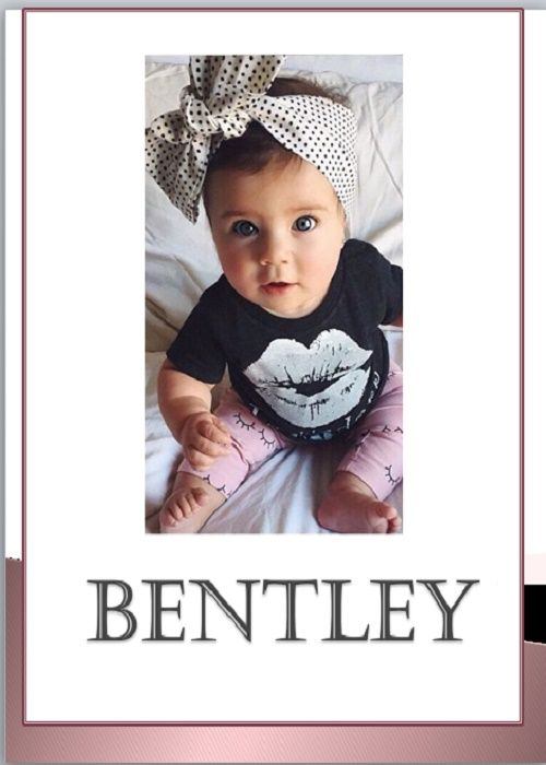 105 Unique Yet Beautiful Girls' Names | Ohh baby! | French baby