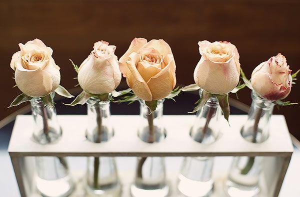 cute flower idea