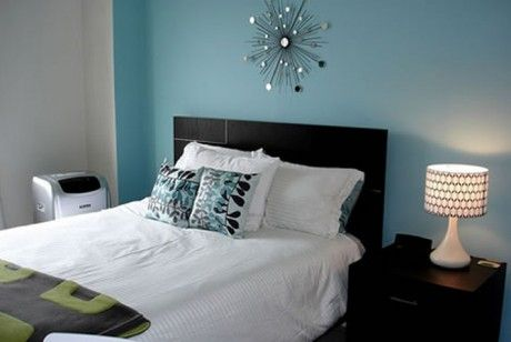 Best Colore Pareti Camera Da Letto Moderna Images - Design Trends ...