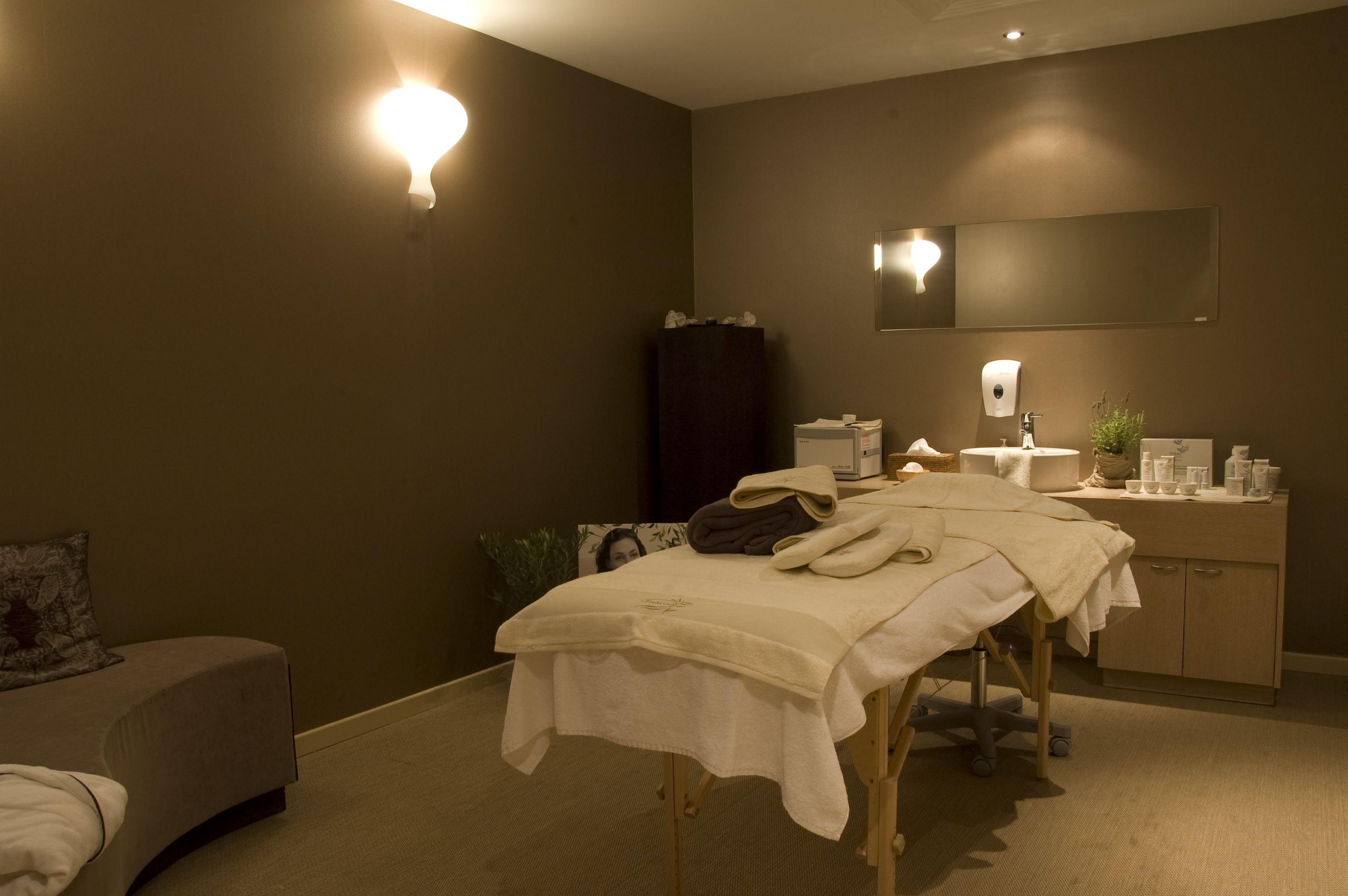 luxe schoonheidssalon inrichting. - Salon. | Pinterest - Luxe ...