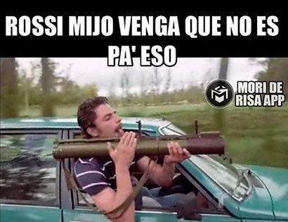En Colombia Aparecieron Memes En Respuesta A Los Dichos De Elio Rossi Muero De Risa Memes Apareciste Tu