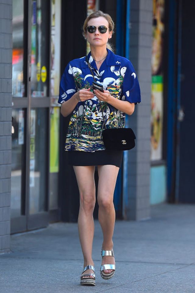 15 Cool Ways To Wear The Hawaiian Shirt Preview