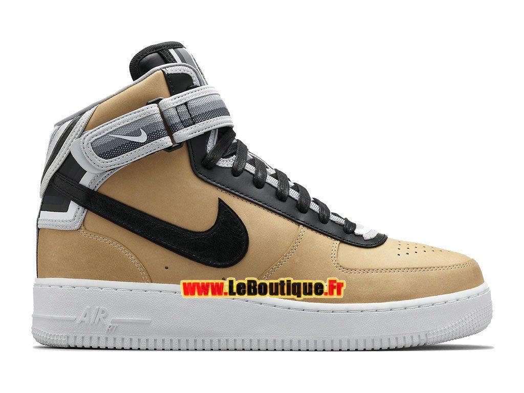 grand choix de 2884c 09029 Nike X Riccardo Tisci Air Force 1 RT