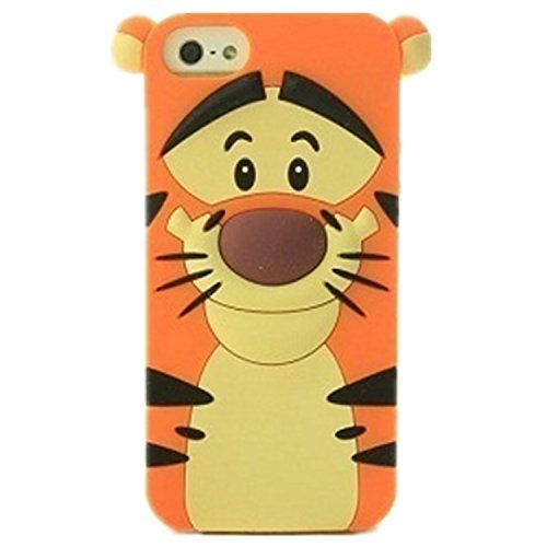 Aolevia Chouette Animaux Samsung Galaxy S5 Silicone Coque Housse ...