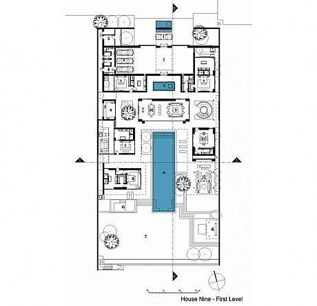 amazing luxury pool house!!! | floor plan idea | Pinterest | Pool ...