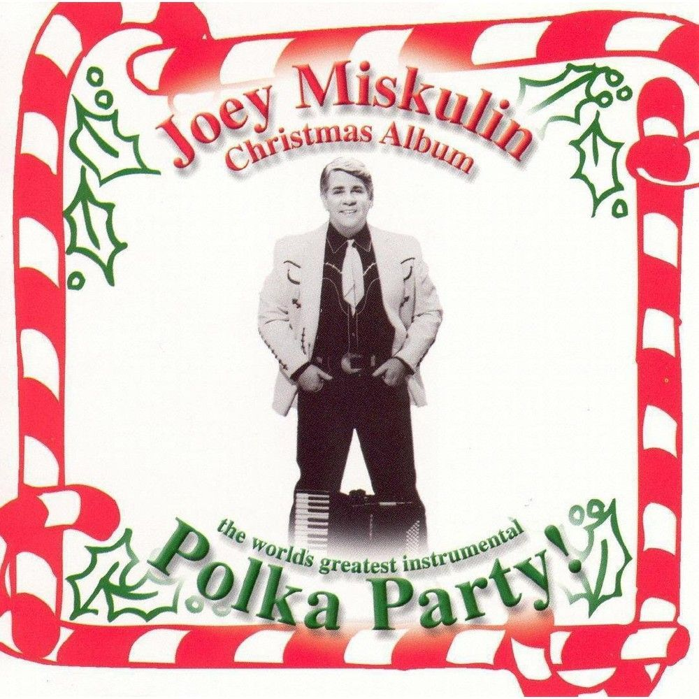 World\'s Greatest Christmas Polka Party | Products | Pinterest | Products