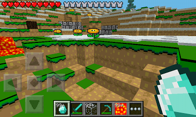 minecraft pocket edition download