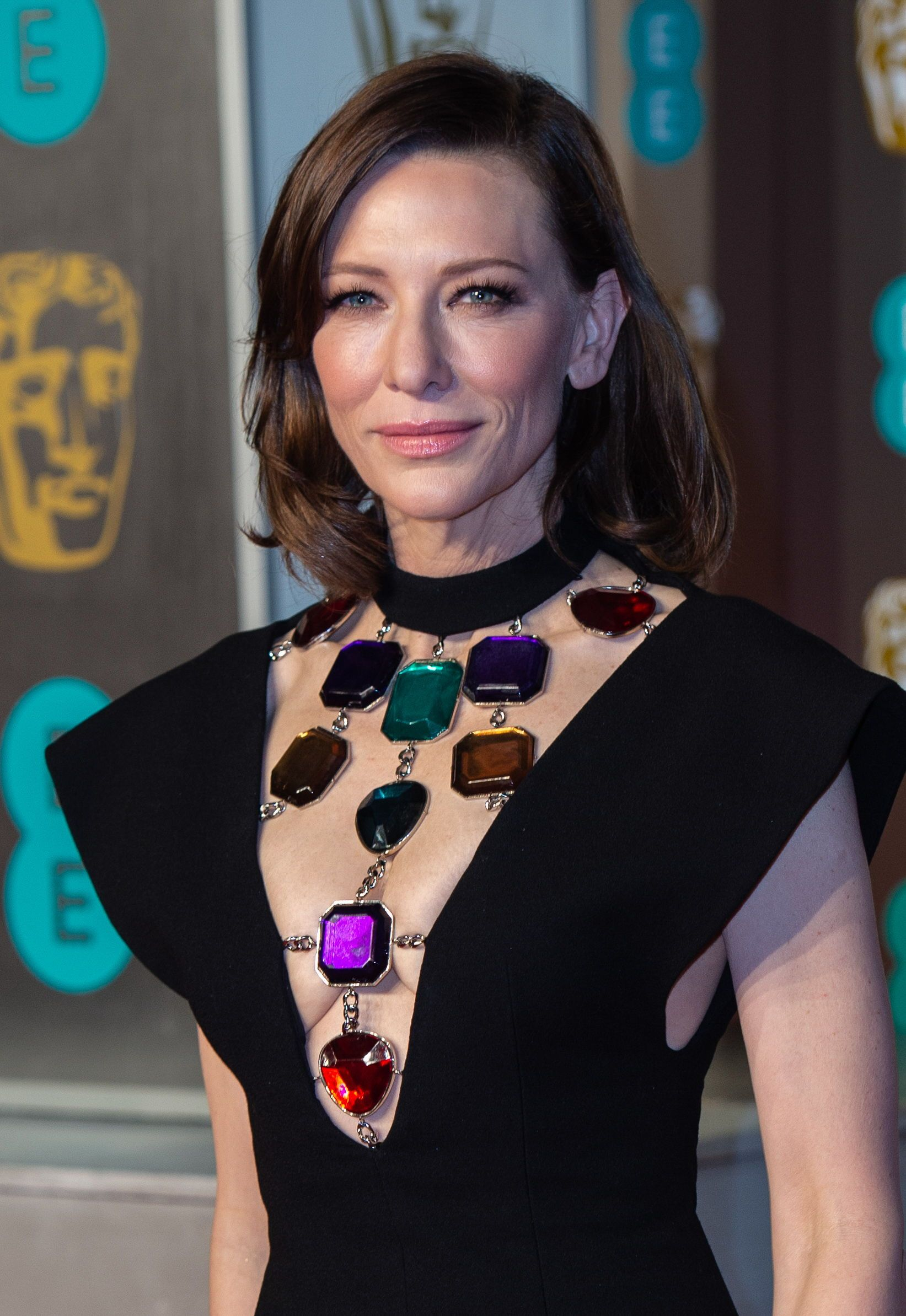 Pin on La Blanchett