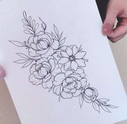 27 Ideas for design tattoo drawing inspiration