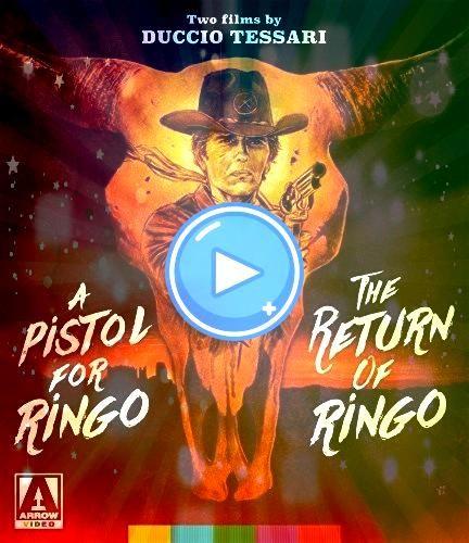 Pistol for Ringo  The Return of Ringo BlurayRingoA Pistol for Ringo  The Return of Ringo BlurayRingo Kingdom of Heaven movie poster 2005 Poster Buy Kingdom of Heaven movi...