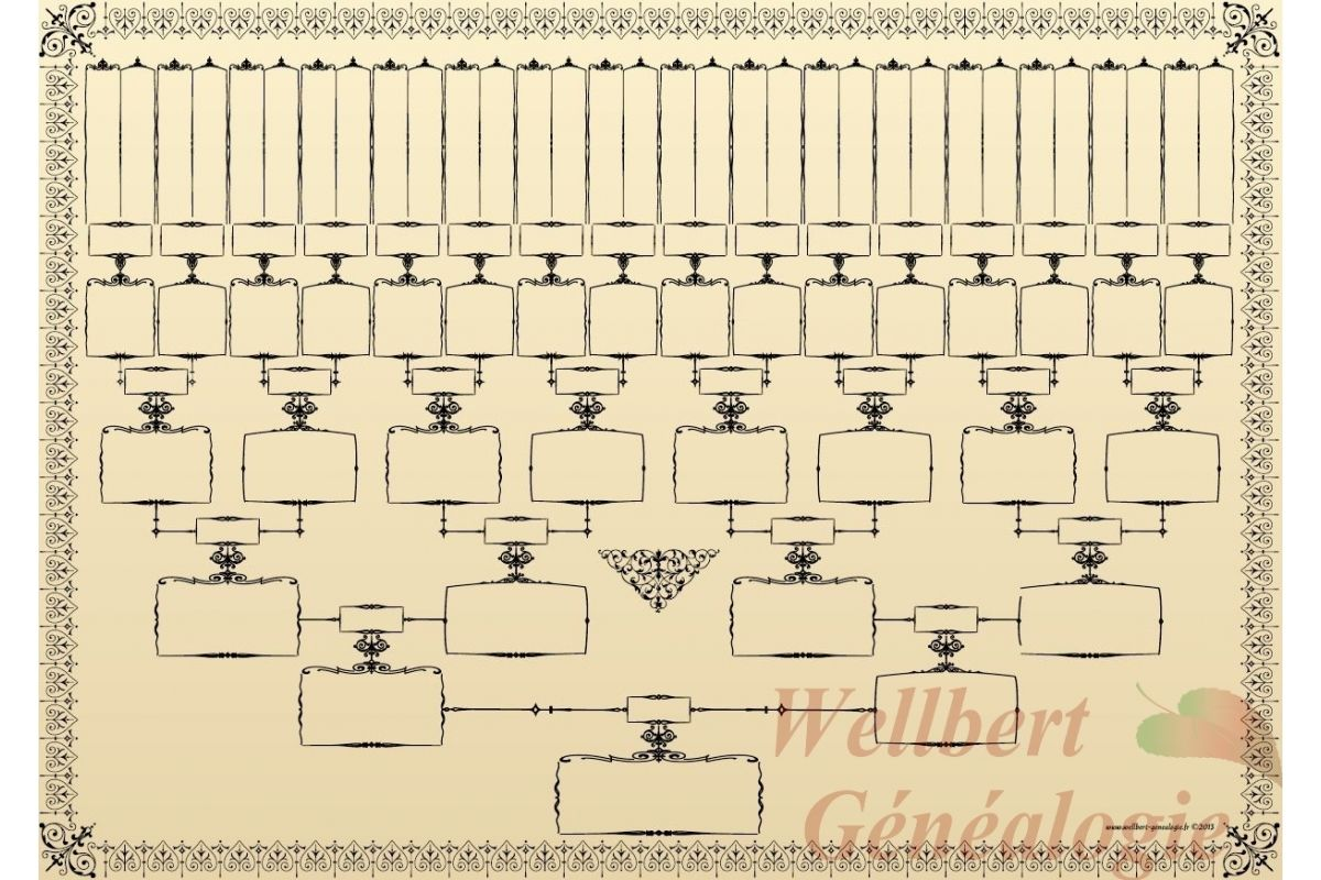 2015 Refund Cycle Calendar Family Tree Template Family Tree Printable Blank Family Tree Template