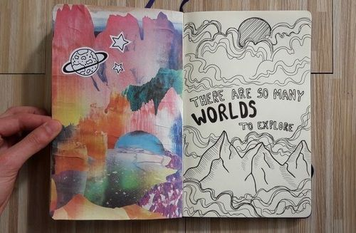 Image about tumblr in journal inspo♡ by kylιe♡