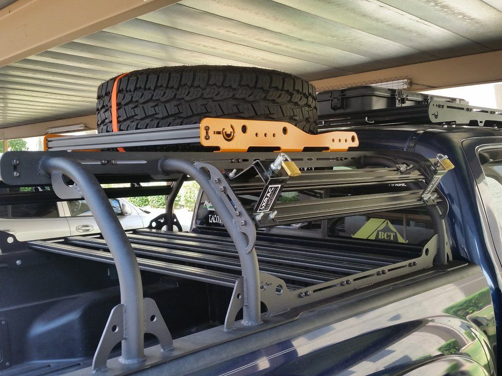 SHOW OFF YOUR BED RACKS!!!!! bed rack, Overland