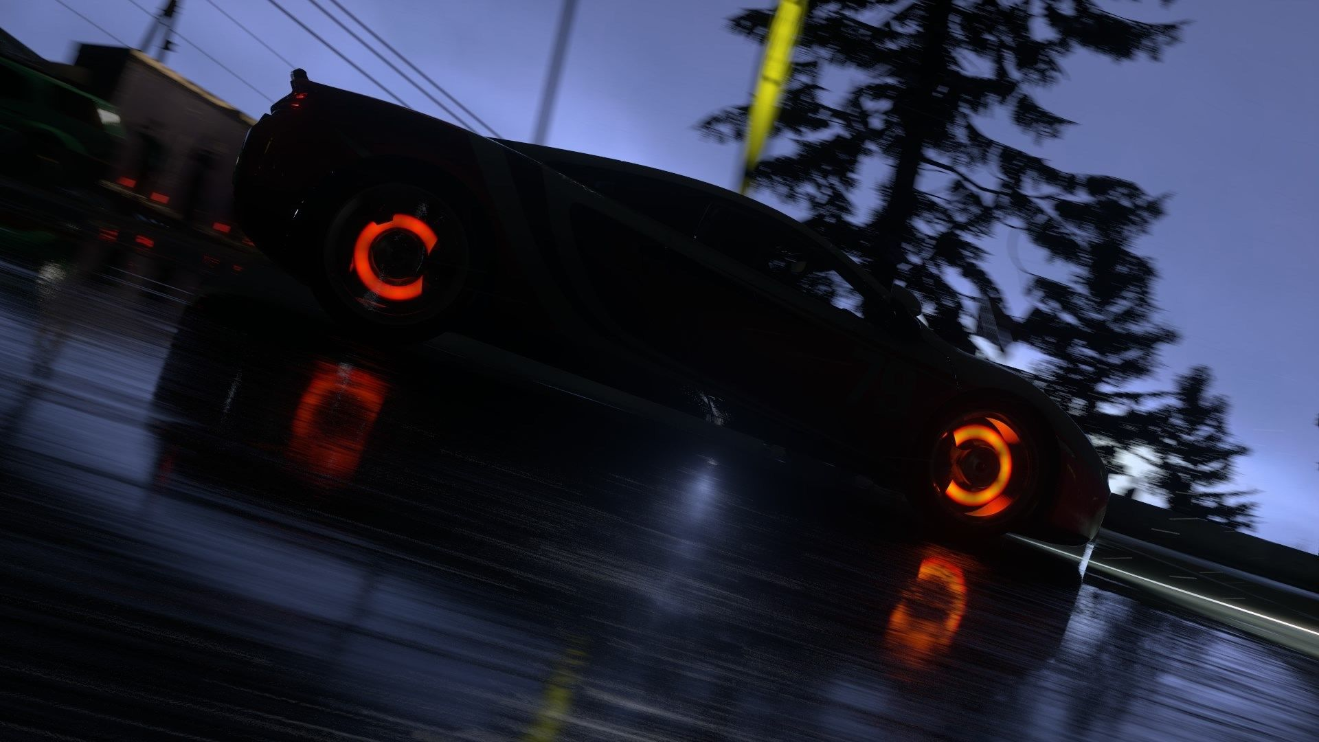 Awesome driveclub picture, Bacon Murphy 2017-03-27