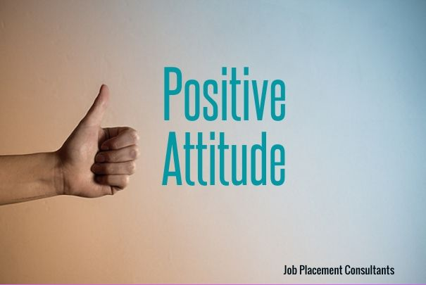 good things to say at an interview