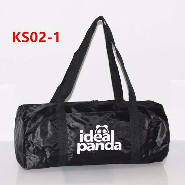 6c5ccbcc00a7 TEMENA High Quality Cylindrical Sports Bag Mulifucntional Duffel Shoulder  Fitness Bags Gym Bag Handbag For Sports KS02