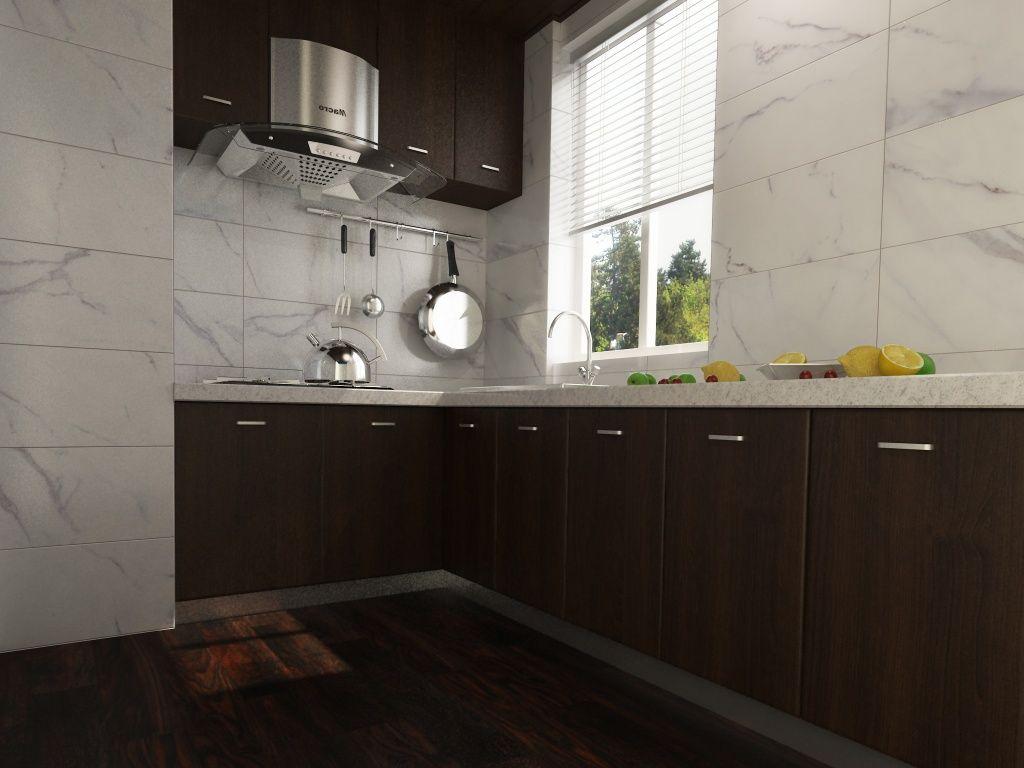Azulejos cocina modernos cocinas modernas en valencia - Cocinas en valencia ...