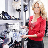 #HeidiKlum Launches #Intimates for #Bendon - https://www.indian-apparel.com/appareltalk/news_details.php?v&id=820 @bendonlingerie @heidiklumonaol