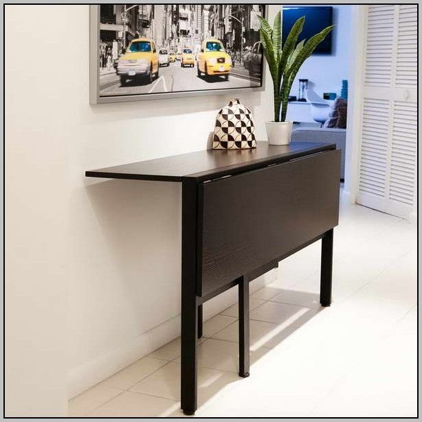Good 21 Best Wall Mounted Desk Designs For Small Homes