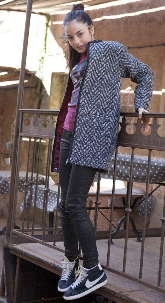 1a6aee4a2333 Tendencias de moda para chicas adolescentes con Chipie | Moda | Moda ...