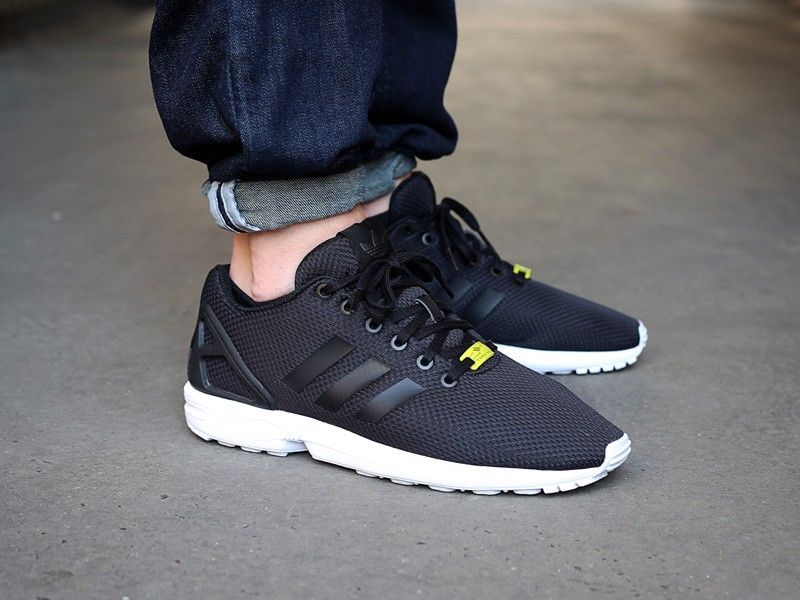 adidas zx flux 39 39 black 39 39 sneakers pinterest adidas. Black Bedroom Furniture Sets. Home Design Ideas