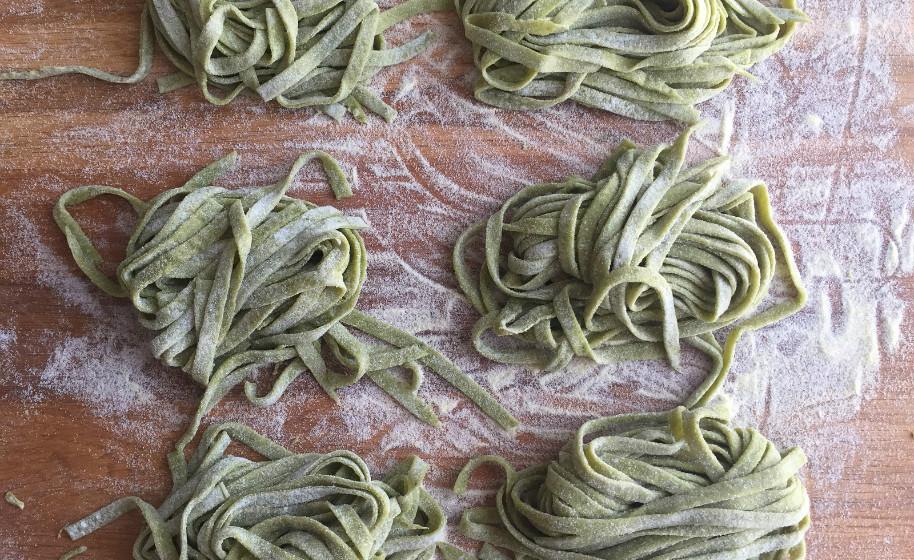 Lo que necesitas saber para hacer pasta casera | Lecuiners