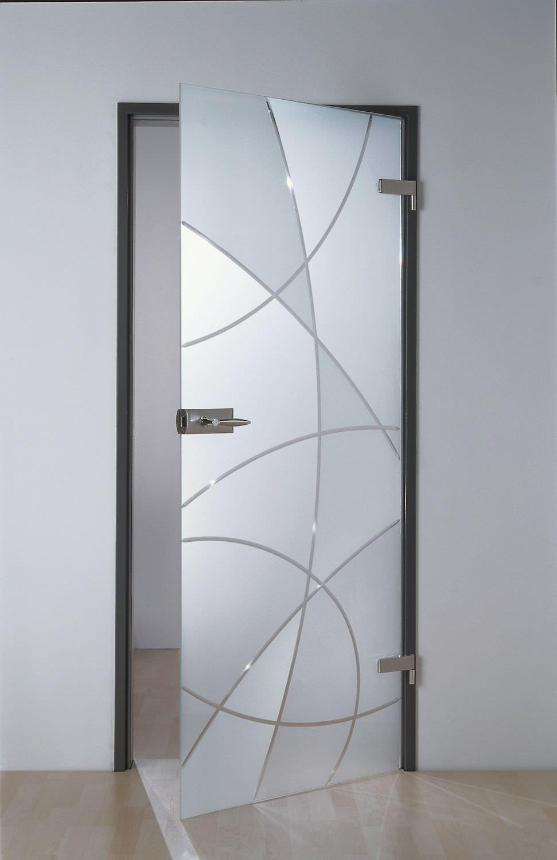 Interior glass barn doors inspiring home design for Interior glass barn door designs