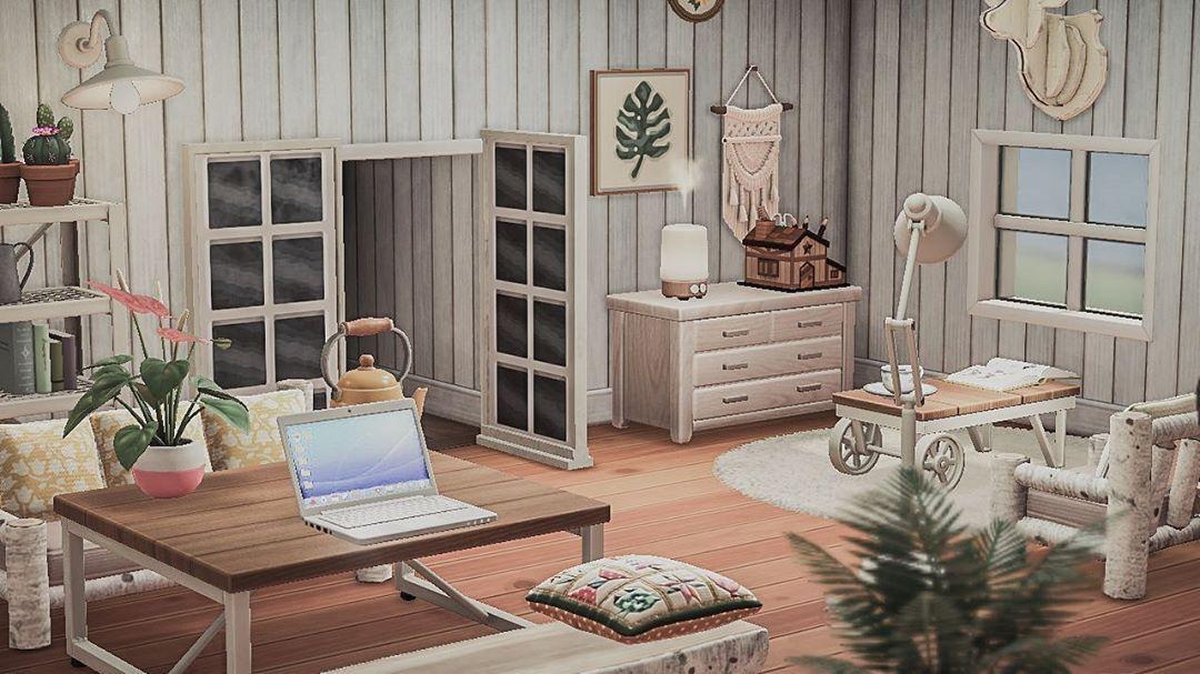 10+ Amazing Rustic Cottage Living Room