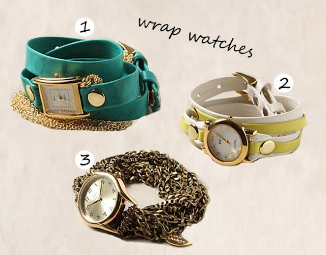 loving wrap watches
