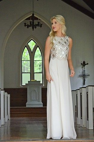 Debut Maxi :: SALE :: The Blue Door Boutique