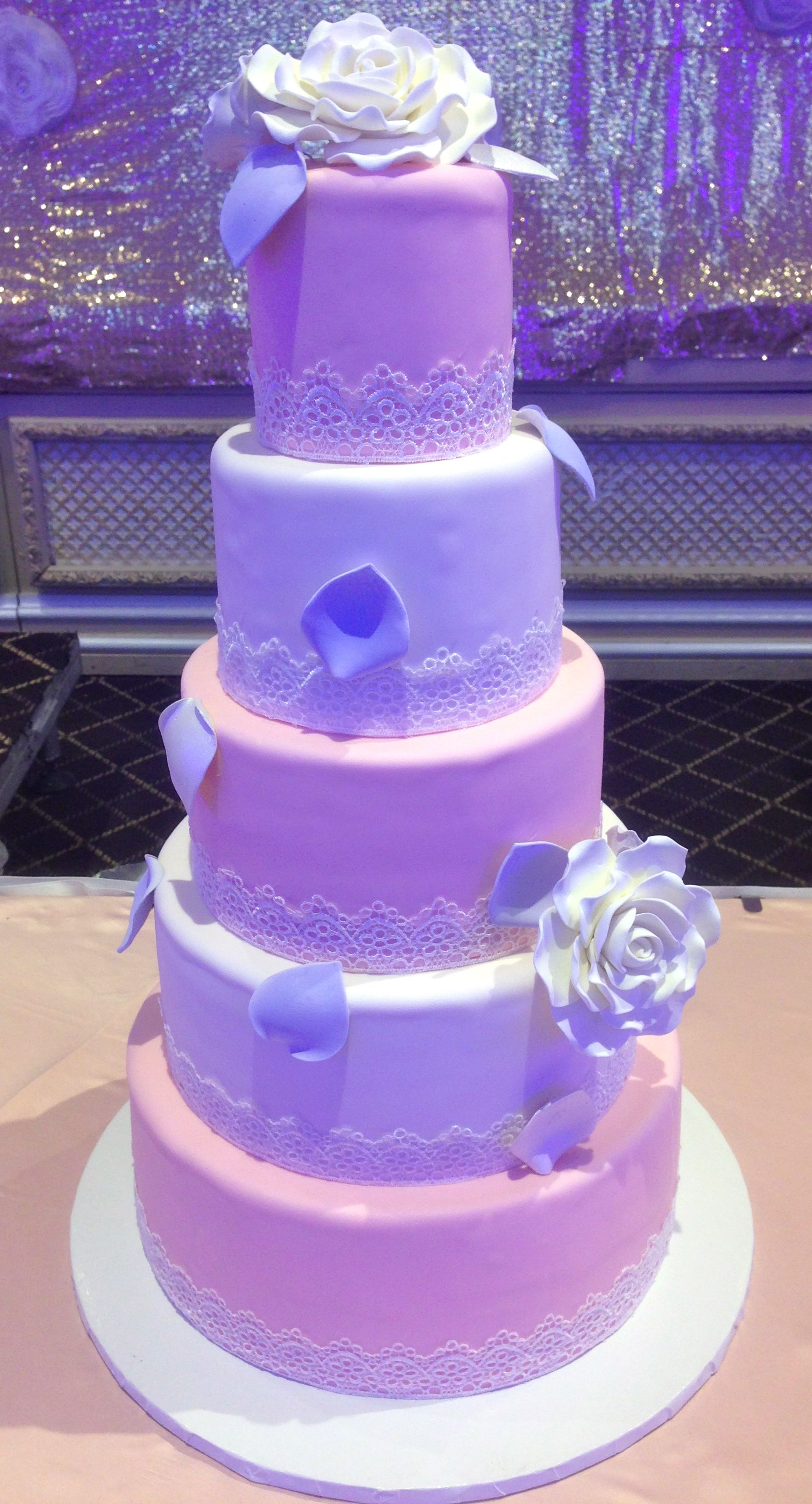 Pin by Cake Designs by Antonella Padula on Wedding Cakes