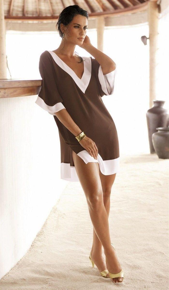 new high quality footwear outlet boutique Vestidos Desigual 2015 V-neck Chiffon Women Summer Dress ...