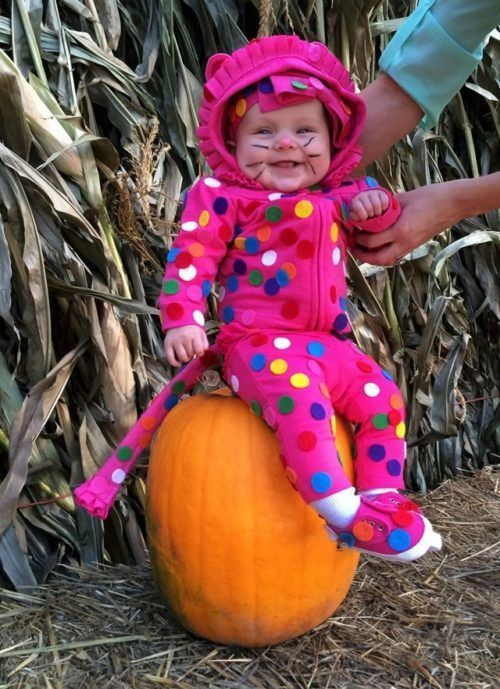 Creative Baby Halloween Costume Ideas Baby halloween costumes - baby halloween costumes ideas