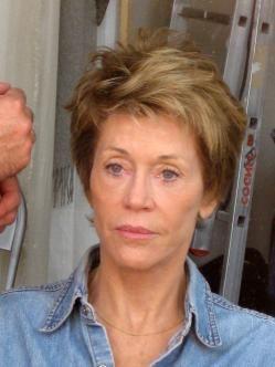 Image By Thom Frederickk On Senior Keepers Jane Fonda Hairstyles