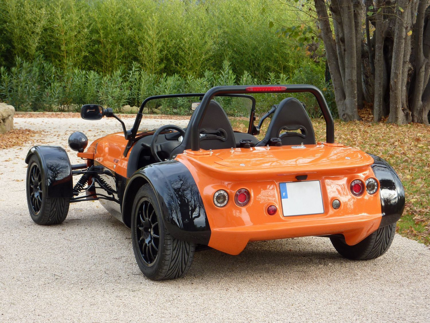 Westfield FW400 | cdubs Westfield | Pinterest | Kit cars, Cars and ...
