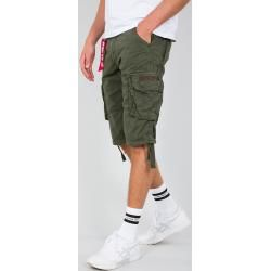 Alpha Industries Jet Shorts Grün 38 Alpha Industries Inc. #outfitswithshorts