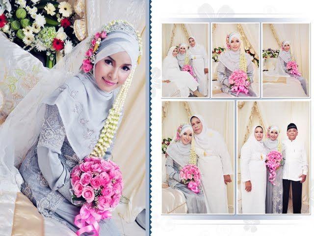 Pin Di Muslim Brides