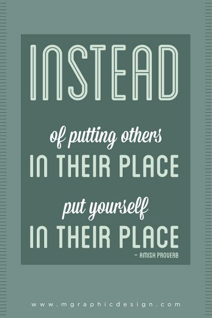 Image Result For Quotes About Putting Others First Think About It