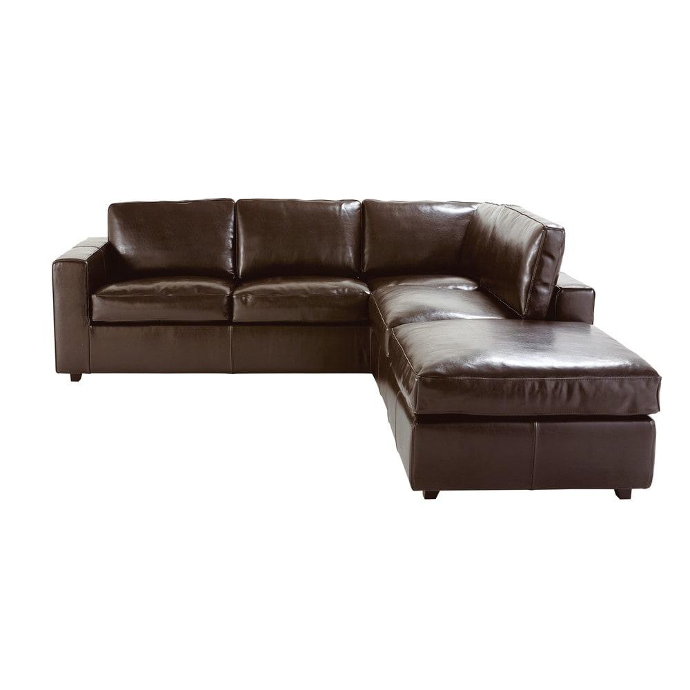 Corner sofas | Flat | Leather corner sofa, Sofa bed, Sofa