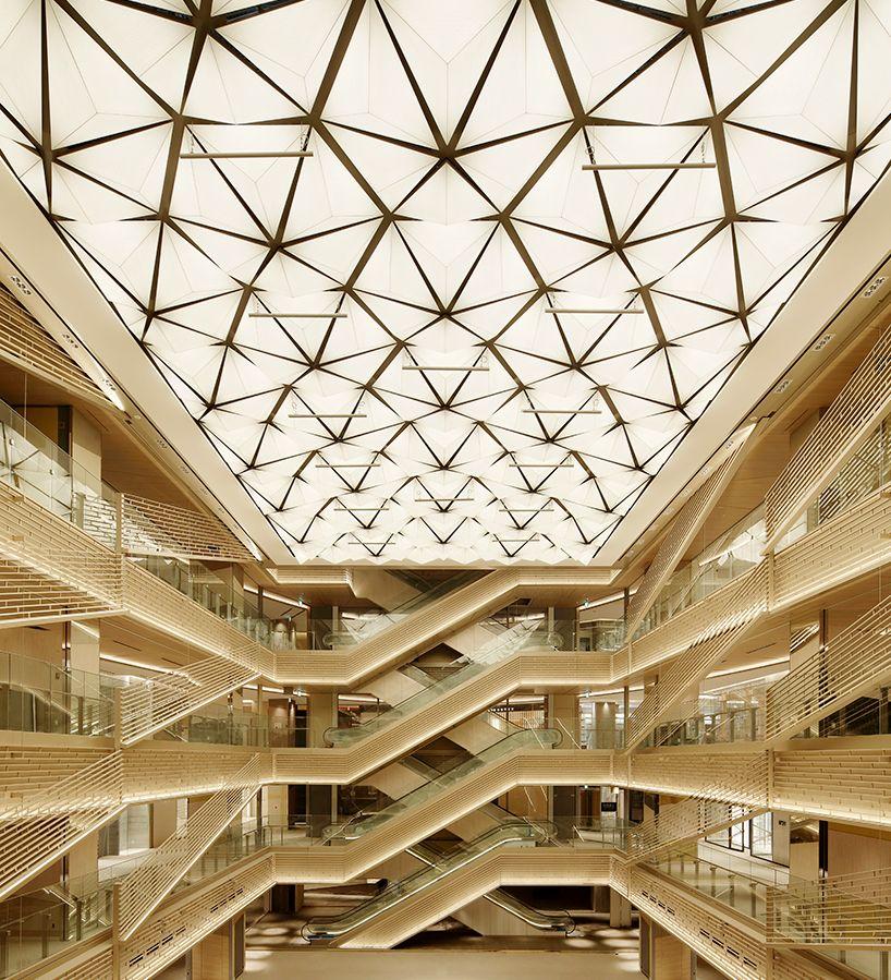 Modern Ceiling Design Mall