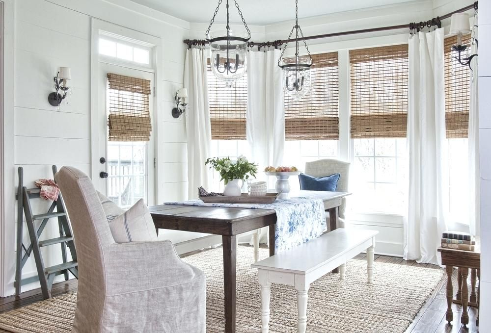 Joanna Window Decor Joanna Gaines Window Treatments Joanna Gaines