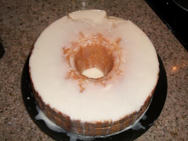 Cake Recipes With Glaze Icing: Glaze Recipe, Cakes And Glaze