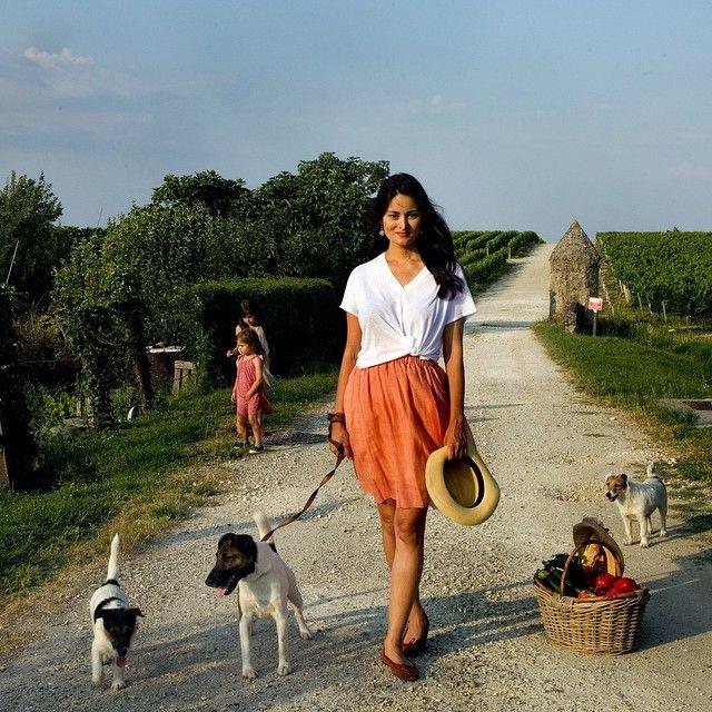 Mimi thorisson skirt and t french kissing life for Mimi thorisson family
