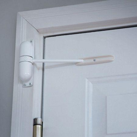 Automatic Door Closer Automatic Door Doors Closed Doors